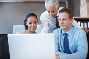 high impact mentorship to improve retention